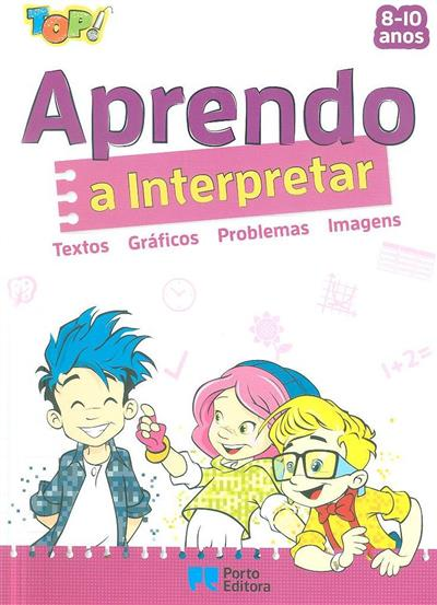 Aprendo a interpretar (Eva Lima, Nuno Barrigão)