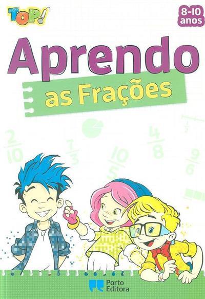 Aprendo as frações (Eva Lima, Nuno Barrigão)