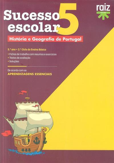 Sucesso escolar 5 (Ricardo Silva)