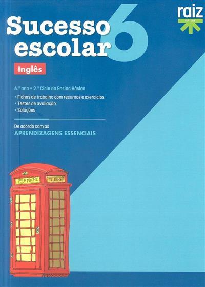 Sucesso escolar 6 (Marina Macedo, Paula Rosa Fonseca)