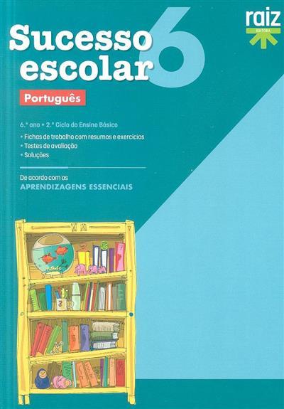 Sucesso escolar 6 (Maria da Conceição Sousa Vicente)