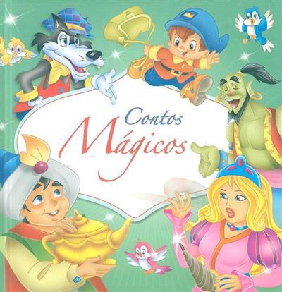 Contos mágicos (adapt. Pedro Carvalho e Guerra)