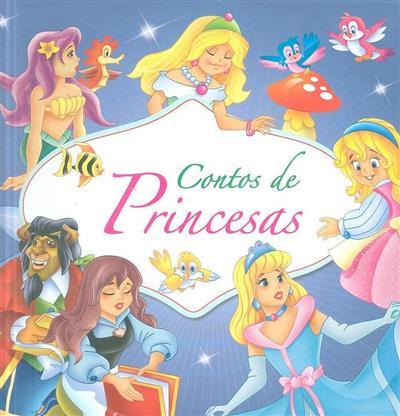 Contos de princesas (adapt. Pedro Carvalho e Guerra)