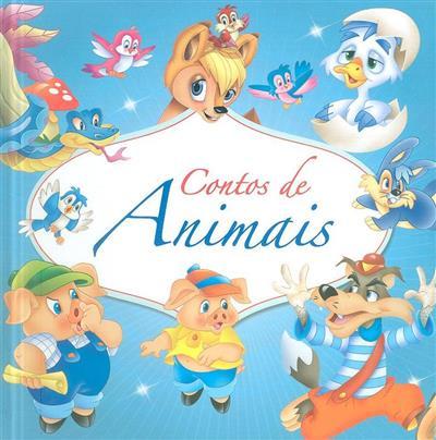 Contos de animais (adapt. Pedro Carvalho e Guerra)