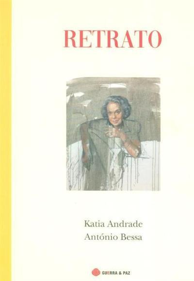 Retrato (Katia Andrade)