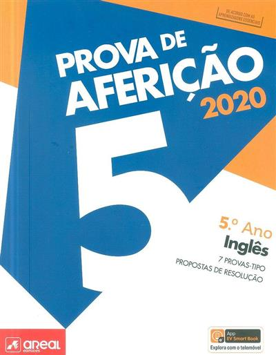 Prova de aferição 5, 2020 (Carla Martins Cepêda)