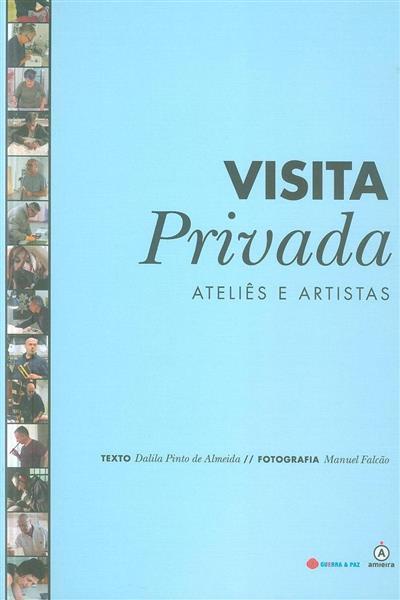 Visita privada (Dalila de Almeida)