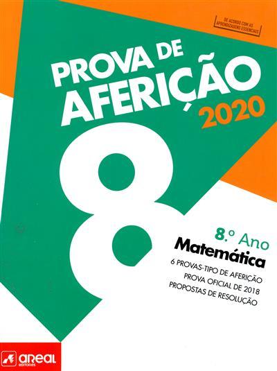 Matemática, 8º ano (Raquel Maritza Ferreira)
