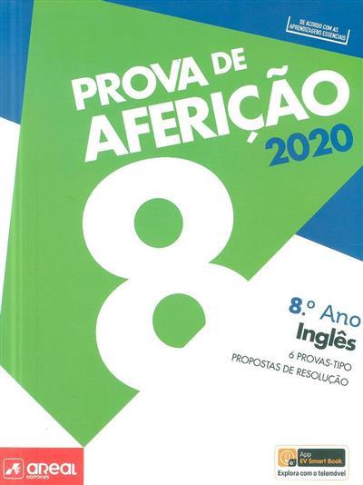 Prova de aferição 8, 2020 (Catarina Pereira, Maria João Nave)