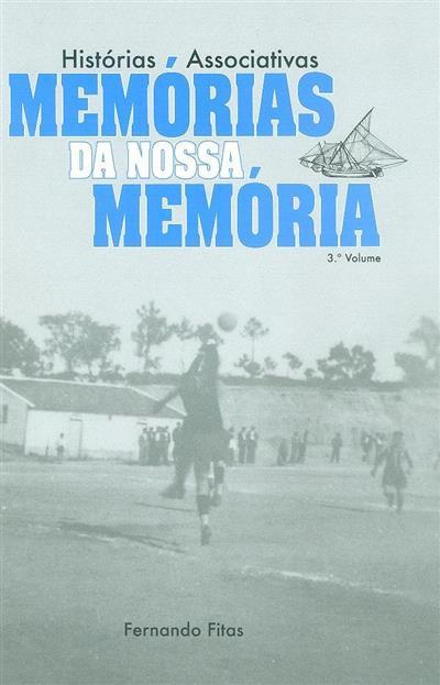 Histórias associativas (Fernando Fitas)