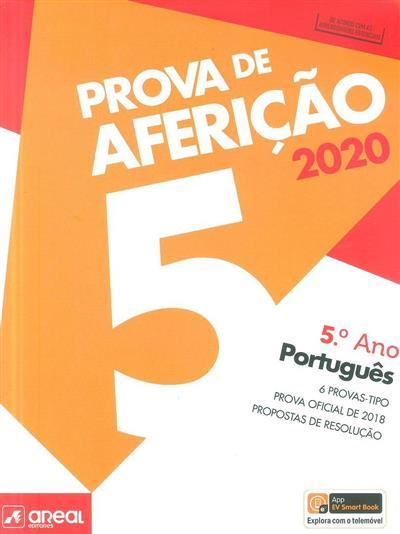 Prova de aferição 2020 (Carla Lopes)