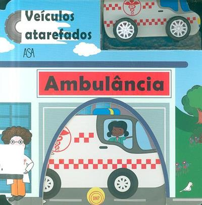 Ambulância