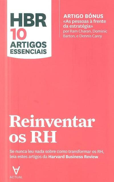 Reinventar os RH