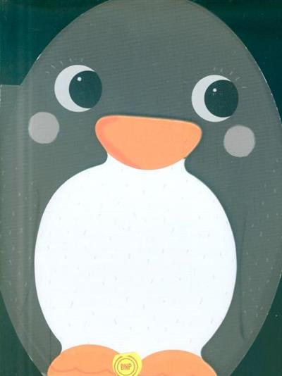 O pinguim Pedro (adapt. adapt. Rita Amaral)