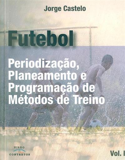 Futebol (Jorge Castelo)