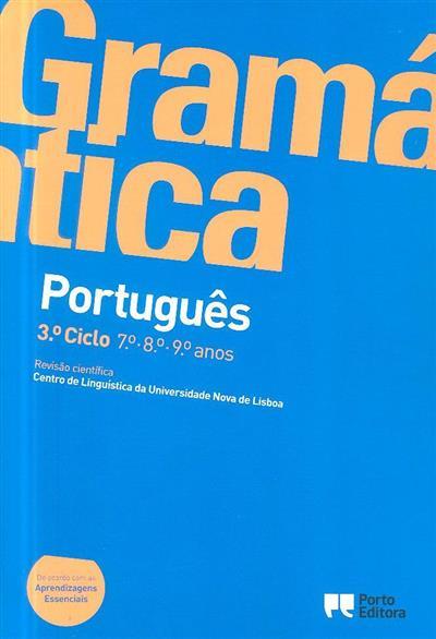Gramática de português (Noémia Jorge)