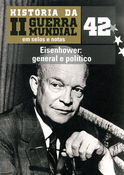 Eisenhower (David Moreu)