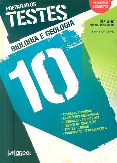 Preparar os testes 10 (Lígia Silva Osório)