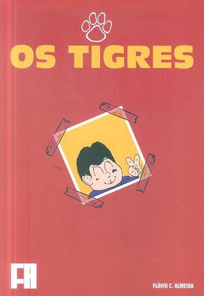 Os tigres (Flávio C. Almeida)