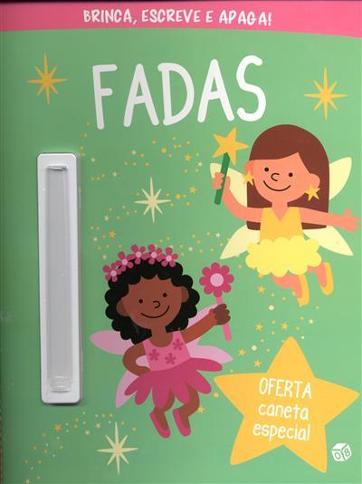 Fadas (il. Sara Fonseca)