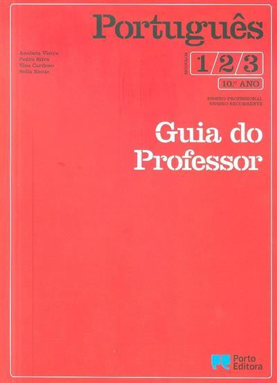 Português, 10º ano (Anabela Vieira... [et al.])
