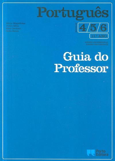 Português, 11º ano (Sílvia Magalhães... [et al.])