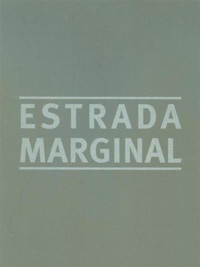 Estrada marginal (ed. Teresa Almeida e Silva, Américo Filipe)