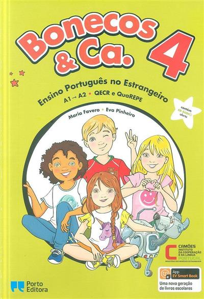 Ensino português no estrangeiro (Maria Favero, Eva Pinheiro)
