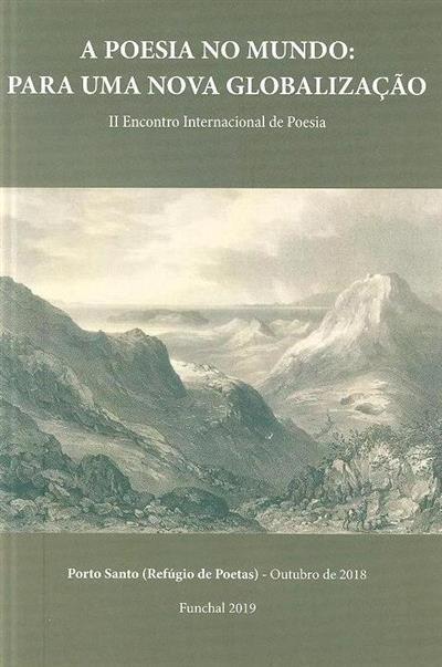 A poesia no mundo (2º Encontro Internacional de Poesia)