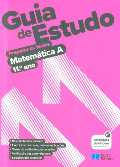 Guia de estudo, preparar os testes (Joana Pereira, Pedro Noga)