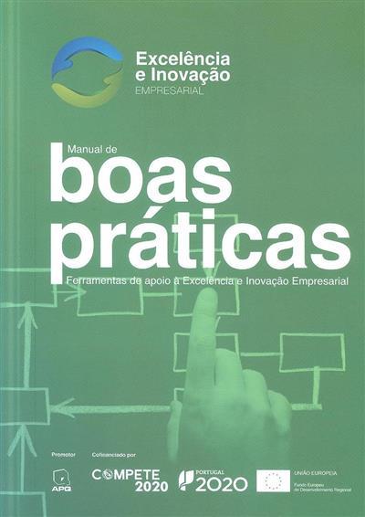 Manual de boas práticas (Associação Portuguesa para a Qualidade)