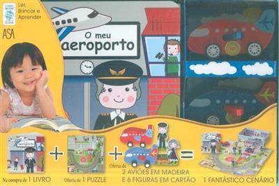 O meu aeroporto