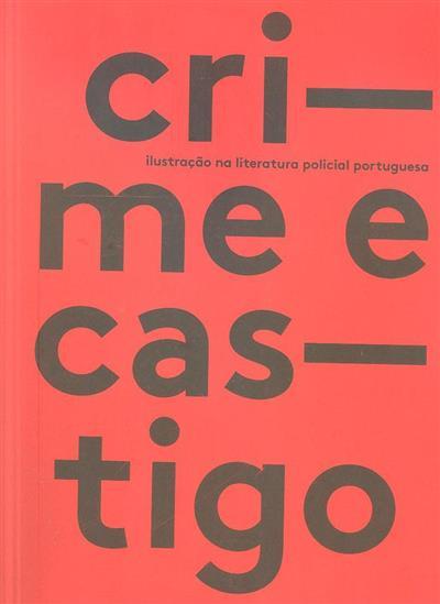 Crime e castigo (il. Jorge Silva)