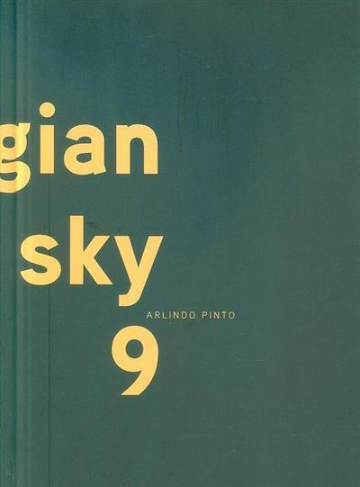 Norwegian sky 9 (Arlindo Pinto)
