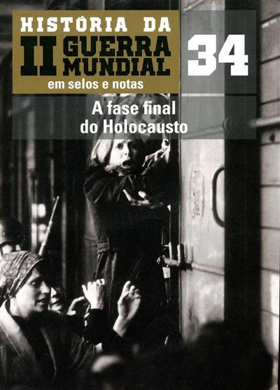 A fase final do Holocausto (David Moreu)