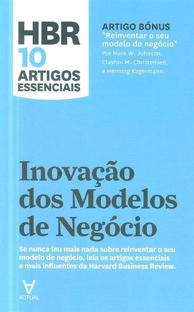 Inovação dos modelos de negócio (Joan Magretta... [et al.])