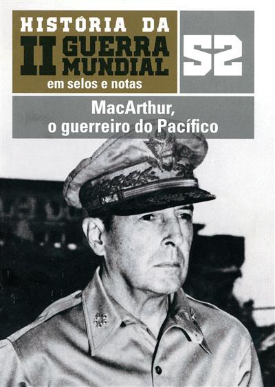 MacArthur, o guerreiro do Pacífico (David Moreu)