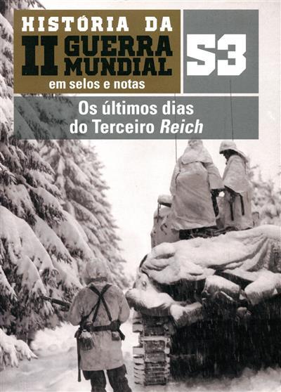 Os últimos dias do terceiro Reich (David Moreu)