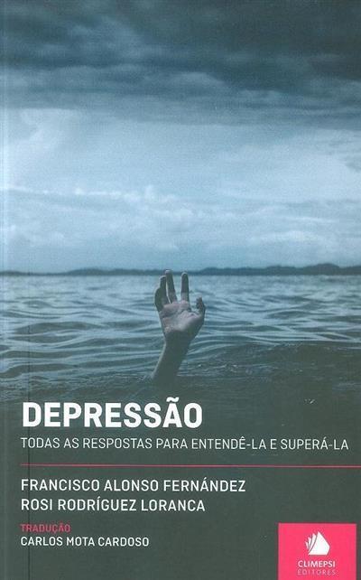 Depressão (Francisco Alonso Fernández, Rosi Rodriguez Loranca)