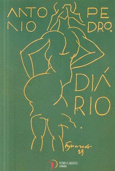Diário (António Pedro)