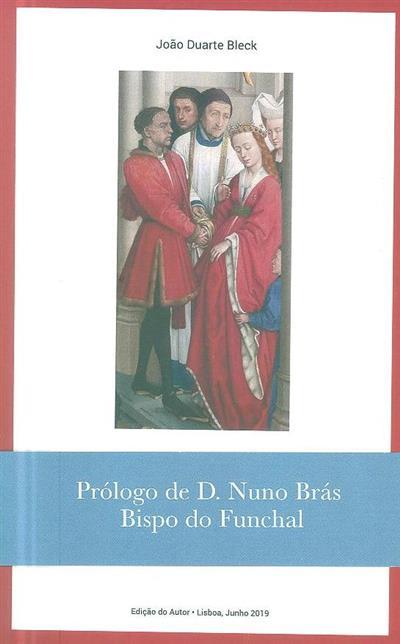 Sobre o casamento (João Duarte Bleck)