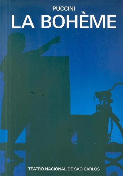 La Bohème (Giacomo Puccini)