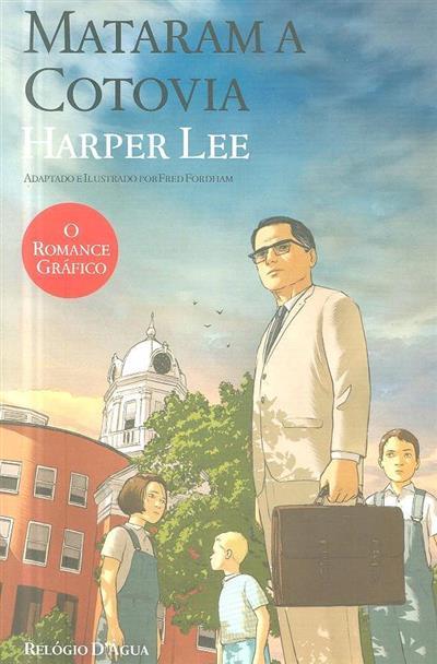 Mataram a cotovia (Harper Lee)