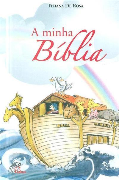 A minha bíblia (Taziana de Rosa)