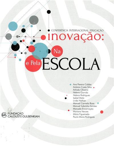 Conferência Internacional Inovação (Ana Pereira Caldas... [et al.])