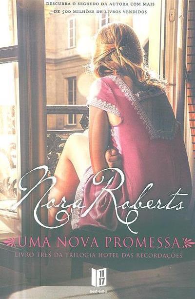 Uma nova promessa (Nora Roberts)