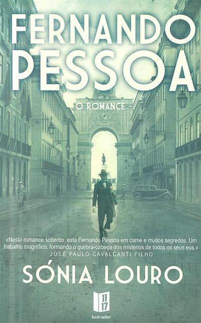 Fernando Pessoa (Sónia Louro)
