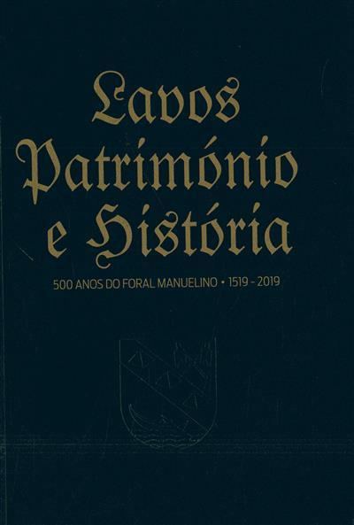 Lavos, património e história (Ana Paula Cardoso... [et al.])