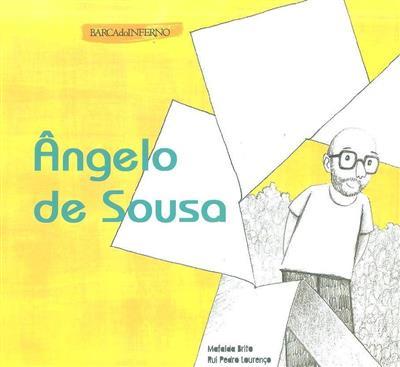 Ângelo de Sousa (Mafalda Brito)