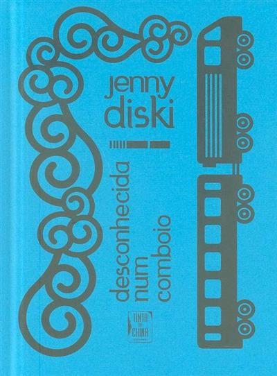 Desconhecida num comboio (Jenny Diski)